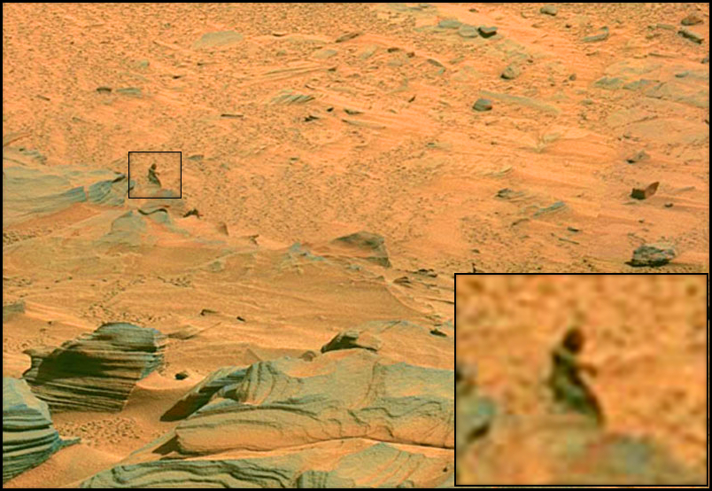 nasa pictures of life on mars - photo #26