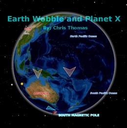 Earth Wobble, Planet X and the Extreme GlobalWeather