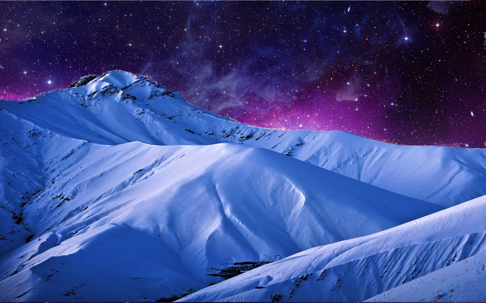 night-mountain-wallpaper-for-android
