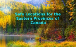 New Video: Safe Location Analysis for the Eastern Provinces of Canada.
