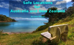 New Video: Safe Locations for Australia and NewZealand.